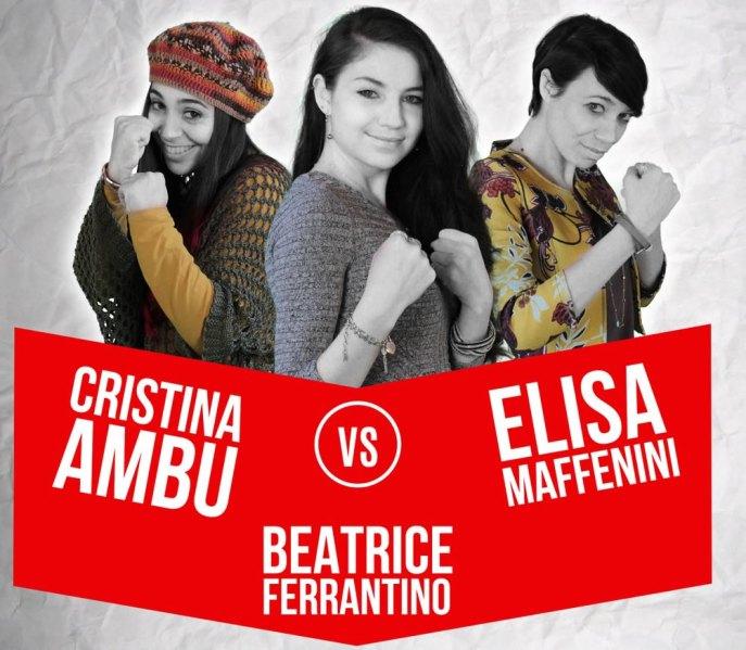 cristina-ambu-beatrice-ferrantino-elisa-maffenini