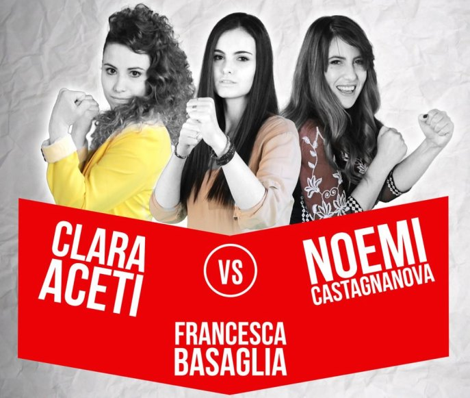 francesca-basaglia-the-voice